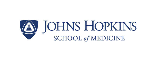 Resultado de imagen para LOGO DEL Johns Hopkins University School of Medicine