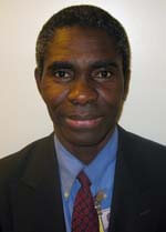 Dr. Kayode Williams