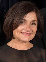 Scheherazade Sadegh-Nasseri