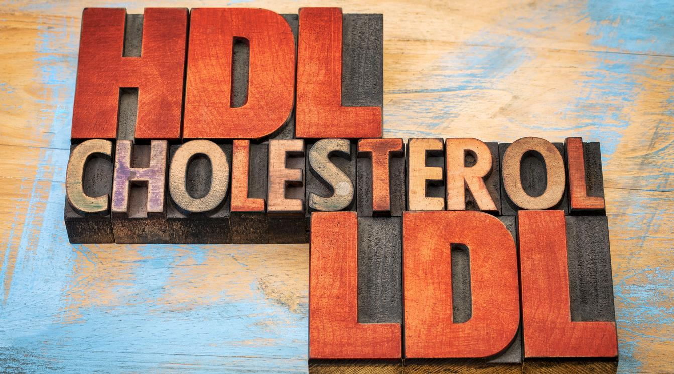 Why Cholesterol Matters for Women
