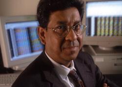 Aravinda Chakravarti