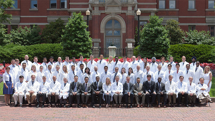 orthopaedic faculty 2014