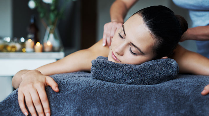 Stress Busters: 4 Integrative Treatments