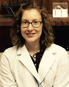 Rachel Mulheren, Ph.D., Postdoctoral Research Fellow