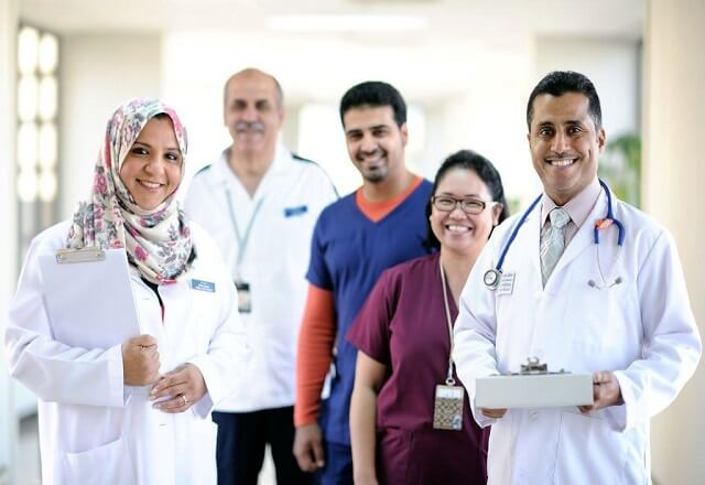 Johns Hopkins Aramco Healthcare: Johns Hopkins Medicine