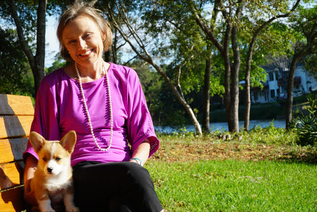 Wonda White Pancreatic Cancer Patient Story