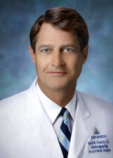 David Eisele, MD, FACS