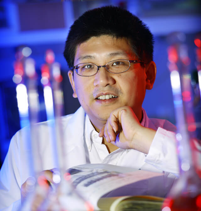 Hongjun Song on How the Brain's Stem Cells Keep Us Happy