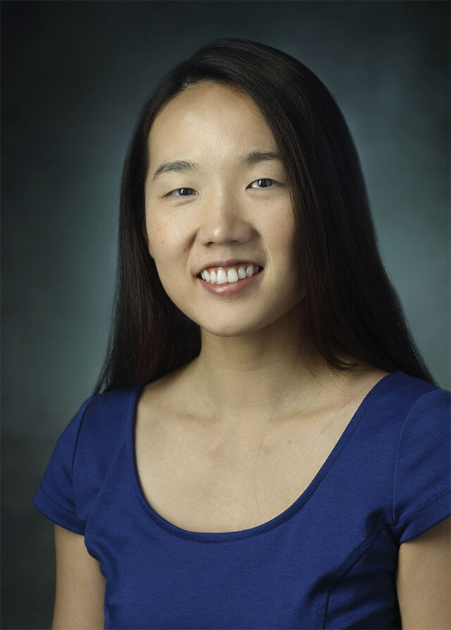 Dr. Cathy Cao