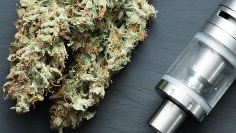 Image result for The Benefits Of Vaporizing Marijuana