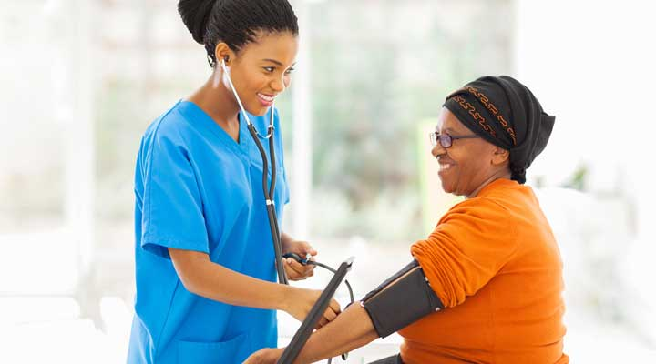 Managing High Blood Pressure: A Personalized Approach