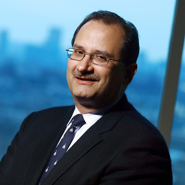 Dr.Constantine Lyketsos