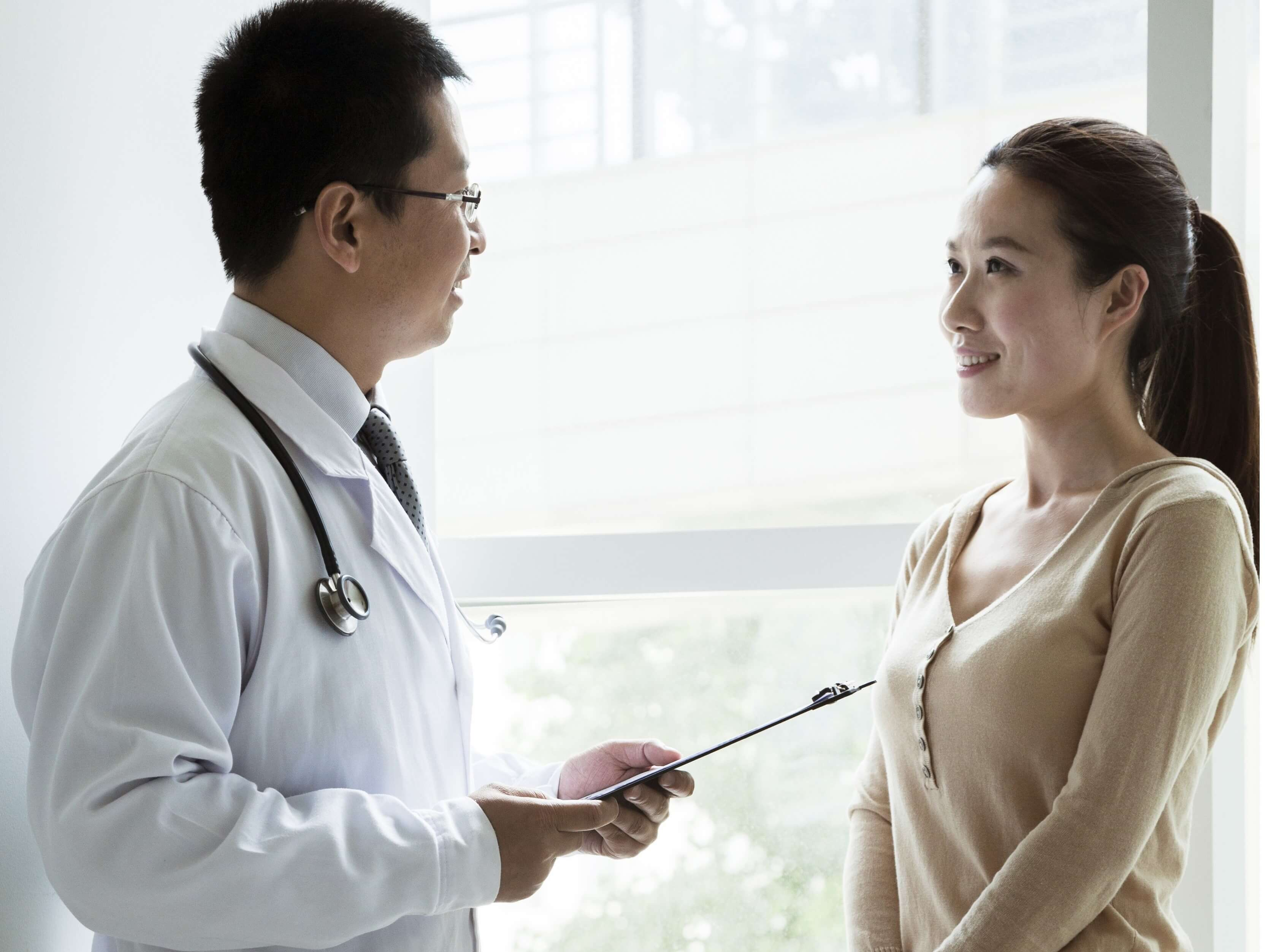 Expanding Services for Chinese Patients