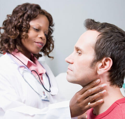 Thyroid Disease: Thyroid Nodules Johns Hopkins