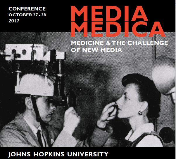 Media Medica Event Flyer