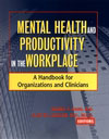 Mental Health and Productivity