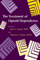 Treatment of Opioid Dependence