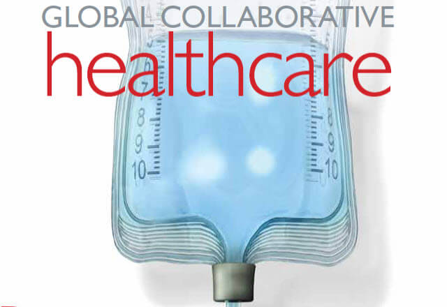 Global Collaborative Healthcare Magazine