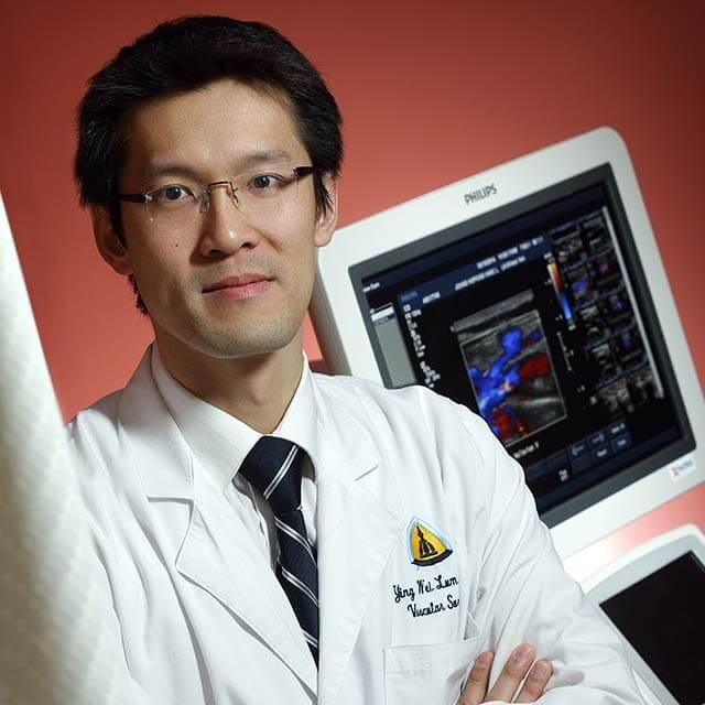 Dr. Ying Wei Lum