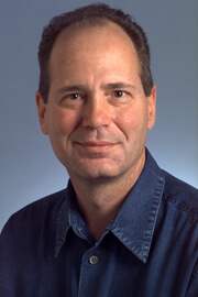 Headshot of Hal Dietz