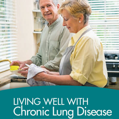 COPD Guide Cover