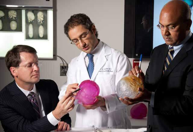 Drs. Redett, Dorafshar and Kumar