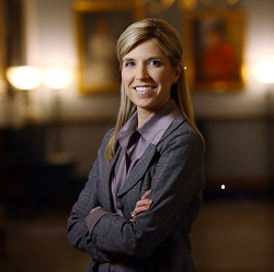 The Johns Hopkins Hospital Names First Female President in 127-Year History