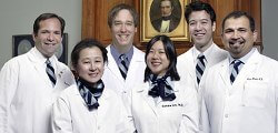 The Johns Hopkins Sinus Center Team