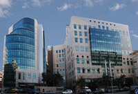 The Clemenceau Medical Center