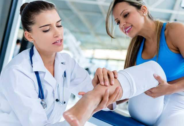 women's sports medicine program | johns hopkins division of sports, Human Body