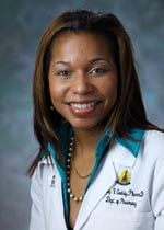 Tiffany V. Goolsby, Pharm.D.
