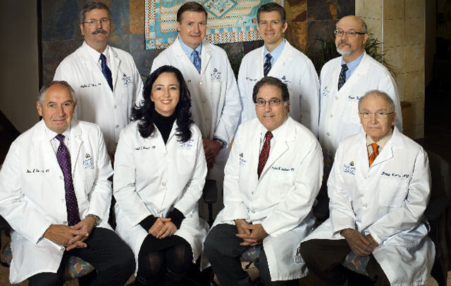 General Surgery at JHCP