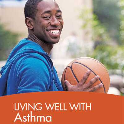 Asthma Guide Cover