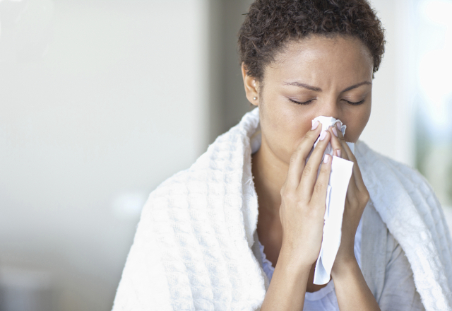 Could Nasal Polyps Be The Cause Of Your Stuffy Nose