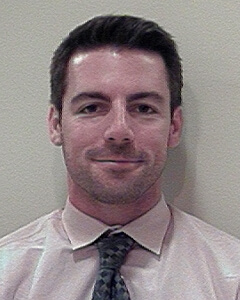 Evan Smith, Ph.D., Postdoctoral Fellow