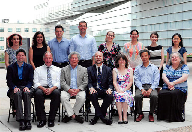 Residents and Fellows   Johns Hopkins Institute of Genetic Medicine