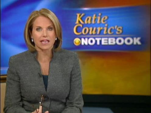 Katie Couric's Report on Glaucoma