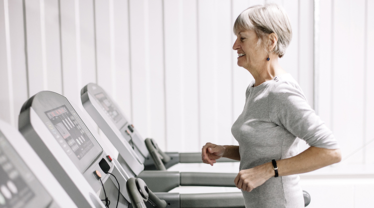 Cardiac Rehabilitation: Big Benefits With Perseverance