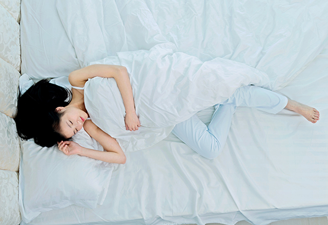 Choosing the Best Sleep Position