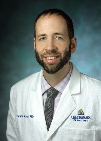 Evans Brown, MD