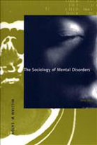 Sociology of Mental Disorders