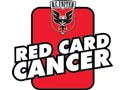 DC United Red Card Cancer