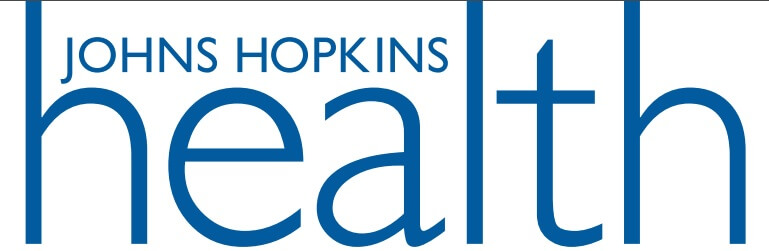 johns hopkins health logo