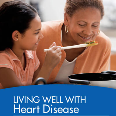 Heart Disease Guide Cover