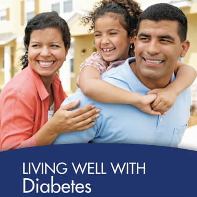 Diabetes Guide Cover