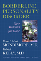 Borderline Personality Disorder cover