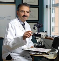 Dr. Ahmet Hoke