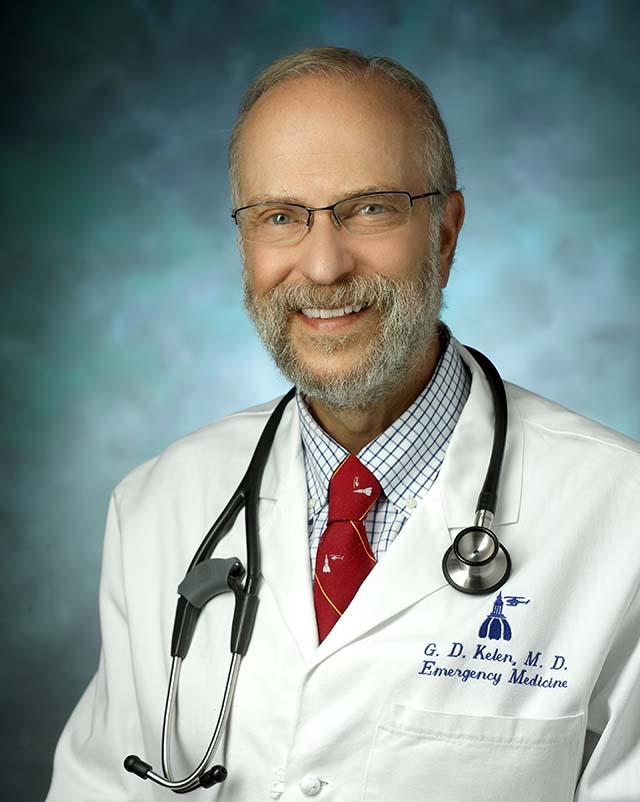 Johns Hopkins Emergency Medicine Residency Program