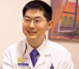 Dr Mike Lim, neurosurgeon