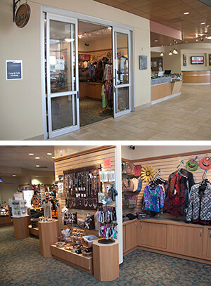 The Right Touch Gift Shop   Howard County General Hospital ...